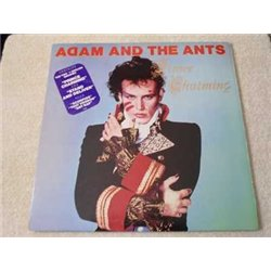 Adam Ant - Prince Charming LP Vinyl Record For Sale