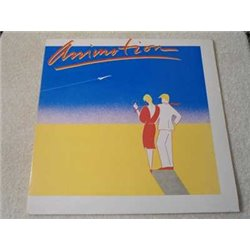 Animotion - Self Titled LP Vinyl Record For Sale
