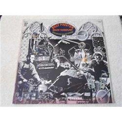 Billy Preston - Organ Transplant LP Vinyl Record For Sale