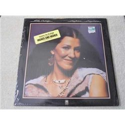 Rita Coolidge - Anytime Anywhere LP Vinyl Record For Sale