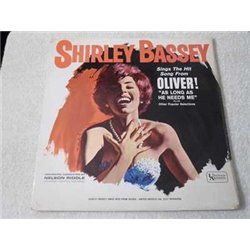 Shirley Bassey - Oliver! LP Vinyl Record For Sale