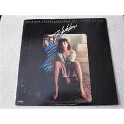 Flashdance - Original Soundtrack LP Vinyl Record For Sale