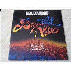 Neil Diamond - Beautiful Noise LP Vinyl Record For Sale