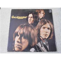 The Stooges - Self Titled LP Vinyl Record For Sale