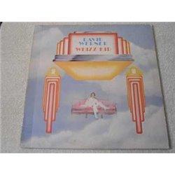 David Werner - Whizz Kid LP Vinyl Record For Sale