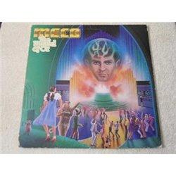 Meco - The Wizard Of Oz PROMO LP Vinyl Record For Sale - Yellow Vinyl