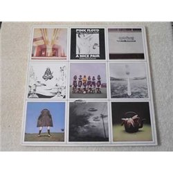 Pink Floyd - A Nice Pair 2xLP Vinyl Record For Sale
