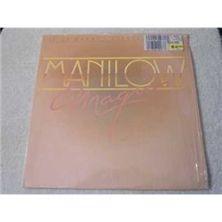 Barry Manilow - Manilow Magic LP Vinyl Record For Sale
