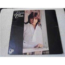 David Cassidy - Cherish LP Vinyl Record For Sale