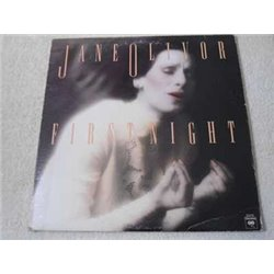 Jane Olivor - First Night LP Vinyl Record For Sale