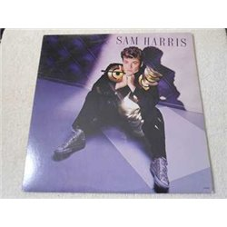 Sam Harris - Self Titled LP Vinyl Record For Sale