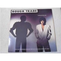 Rough Trade - For Those Who Think Young LP Vinyl Record For Sale