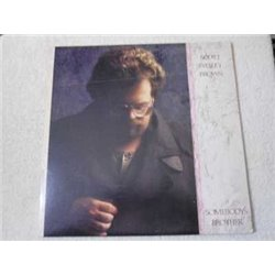 Scott Wesley Brown - Somebody's Brother LP Vinyl Record For Sale