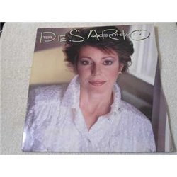 Teri Desario - Voices In The Wind LP Vinyl Record For Sale