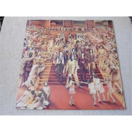 Rolling Stones - It's Only Rock 'N Roll LP Vinyl Record For Sale