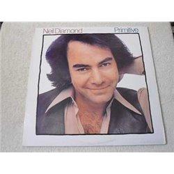 Neil Diamond - Primitive LP Vinyl Record For Sale