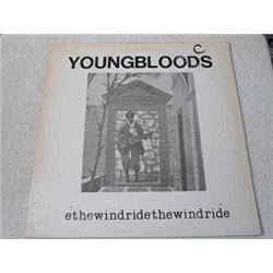 The Youngbloods - Ride The Wind LP Vinyl Record For Sale