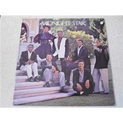 Midnight Star - Self Titled LP Vinyl Record For Sale