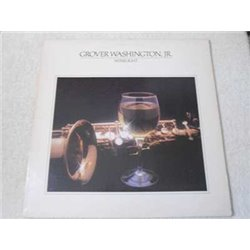 Grover Washington Jr. - Winelight LP Vinyl Record For Sale