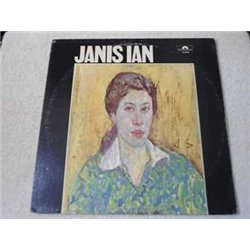 Janis Ian - Self Titled LP Vinyl Record For Sale