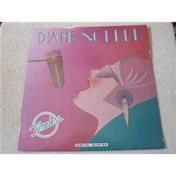 Diane Schuur - Timeless LP Vinyl Record For Sale