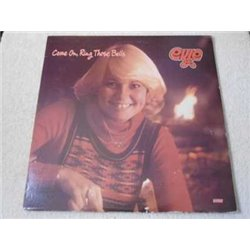 Evie - Come On, Ring Those Bells LP Vinyl Record For Sale