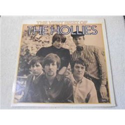 The Hollies - The Very Best Of The Hollies LP Vinyl Record For Sale