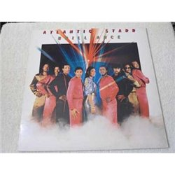 Atlantic Starr - Brilliance LP Vinyl Record For Sale