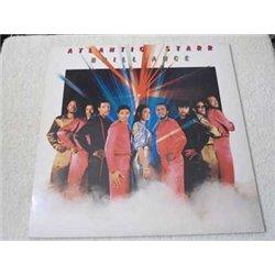 Atlantic Starr - Brilliance LP Vinyl Record For Sale
