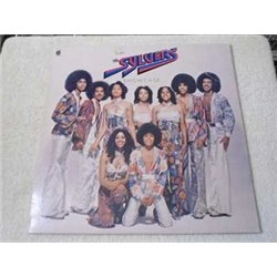 The Sylvers - Showcase LP Vinyl Record For Sale