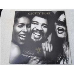 George Duke - Reach For It LP Vinyl Record For Sale