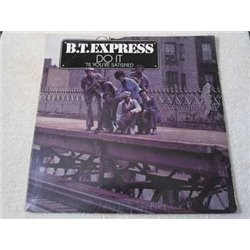B.T. Express - Do It Till Your Satisfied LP Vinyl Record For Sale