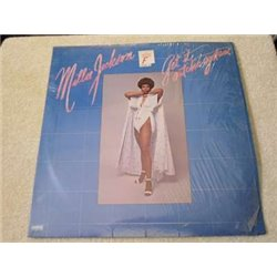 Millie Jackson - Get It Out'cha System LP Vinyl Record For Sale