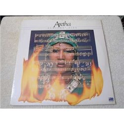 Aretha Franklin - Almighty Fire LP Vinyl Record For Sale