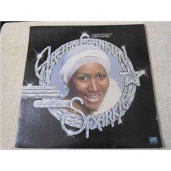 Aretha Franklin - Sparkle LP Vinyl Record For Sale