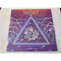 Rose Royce - Strikes Again! LP Vinyl Record For Sale