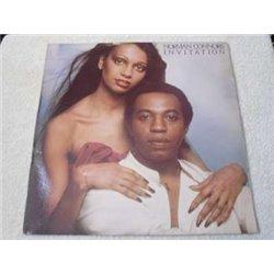 Norman Connors - Invitation LP Vinyl Record For Sale