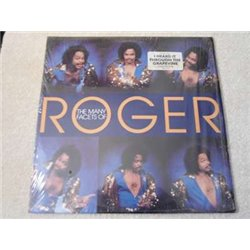 Roger Troutman - The Many Facets Of Roger LP Vinyl Record For Sale