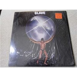 Slave - Self Titled LP Vinyl Record For Sale