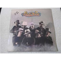 Smoke - Self Titled LP Vinyl Record For Sale