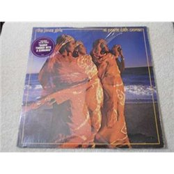 The Jones Girls - At Peace With Woman LP Vinyl Record For Sale