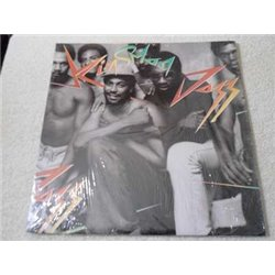 Kinsman Dazz - Self Titled LP Vinyl Record For Sale