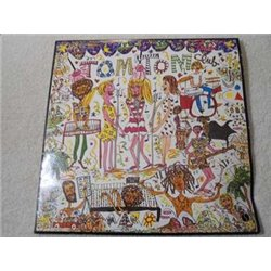 Tom Tom Club - Self Titled LP Vinyl Record For Sale
