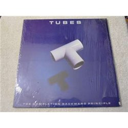 Tubes - The Complete Backward Principle LP Vinyl Record For Sale