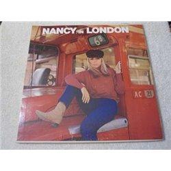 Nancy Sinatra - Nancy In London LP Vinyl Record For Sale