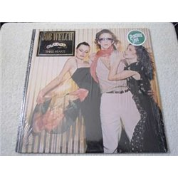 Bob Welch - Three Hearts LP Vinyl Record For Sale