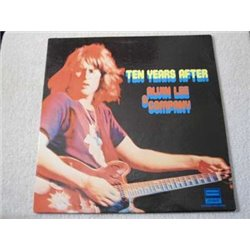 Ten Years After - Alvin Lee & Company LP Vinyl Record For Sale