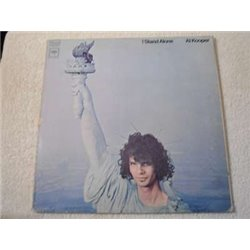 Al Kooper - I Stand Alone LP Vinyl Record For Sale