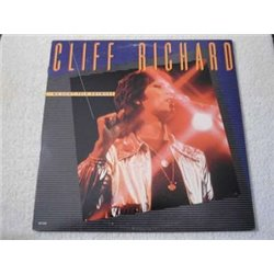 Cliff Richard - We Don't Talk AnyMore LP Vinyl Record For Sale