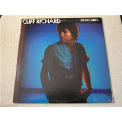 Cliff Richard - I'm No Hero LP Vinyl Record For Sale